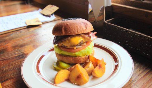 【食レポ】うきはで本格バーガーを食べよう!|デリボーイ ブロス ハンバーガー