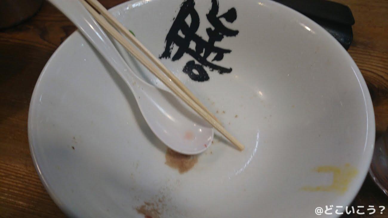博多ラーメン 膳