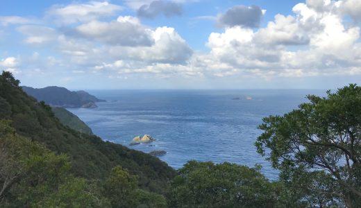 そこにあるのは達成感!目指せ九州最東端「鶴御崎」への道のり