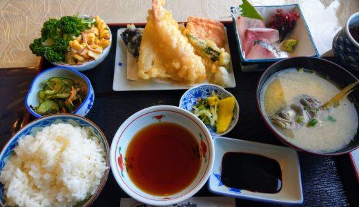 【食レポ】野母崎の近くのランチは「いち望」で決まり!!
