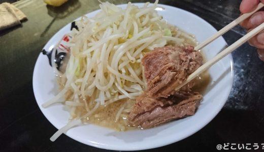 """【食レポ】""""超""""濃厚豚骨!ボリューミィでパンチのある『島系本店』は、どこにもない唯一無二の味。"""