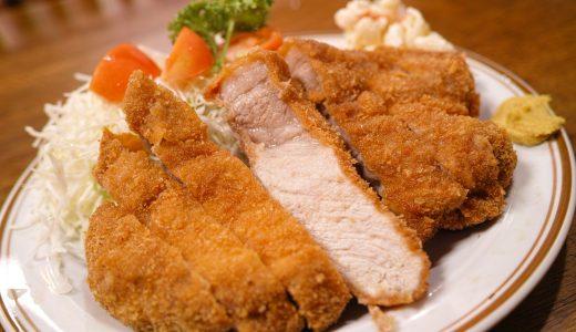 【新店情報】豚カツと和食 のぶたけが青葉台に7月オープン!
