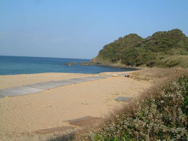 深浜海水浴場