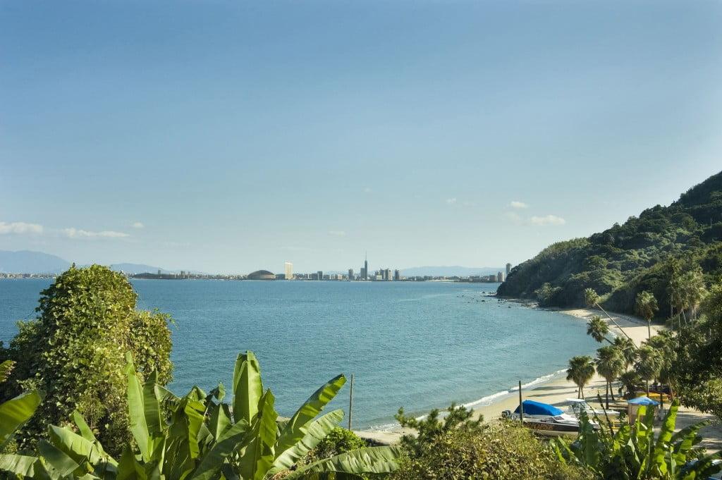 能古島海水浴場