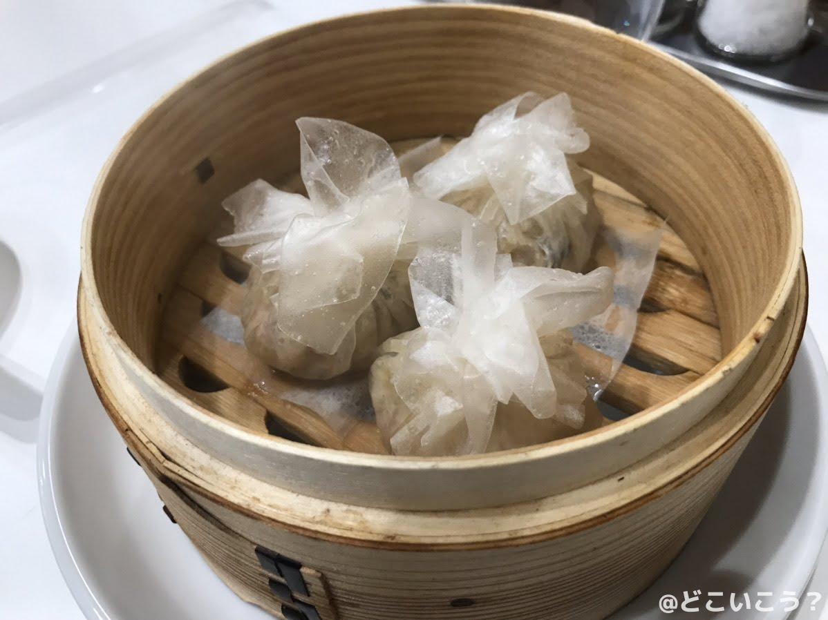 中華麺キッチンまくり
