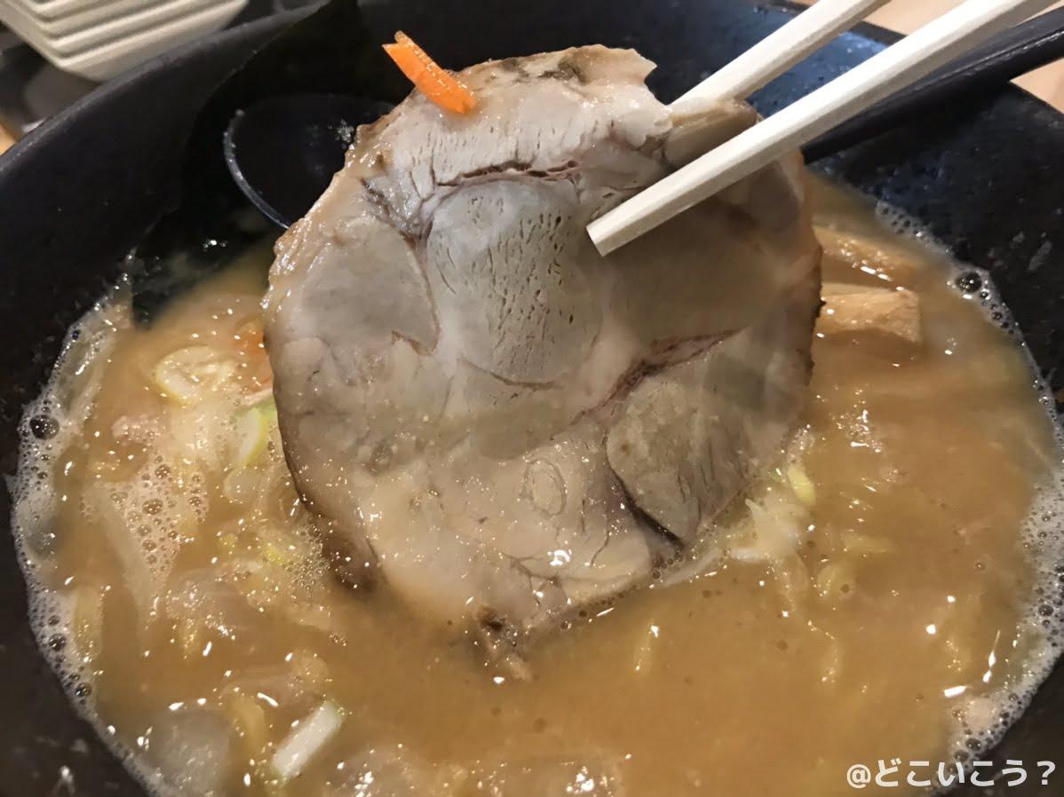 北海道らーめん奥原流 久楽 天神店