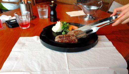 美味しいお肉が食べたい時はココ!開放的な雰囲気のブリック ステーキ ハウス