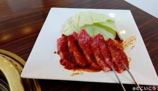 地元の人に愛される鹿児島黒毛和牛・黒豚専門店「赤坂」で美味しいお肉を堪能しよう!