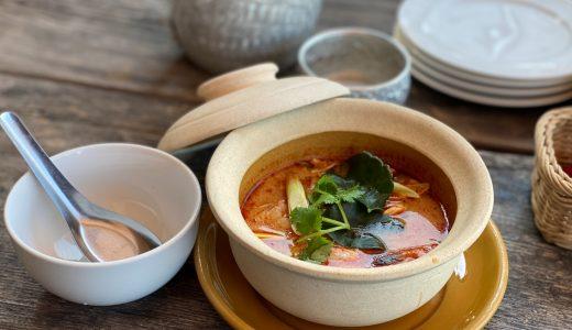 【食レポ】福岡糸島で本格的なタイ料理を海辺で味わえる名店「Duangjian」(ドゥワンチャン)